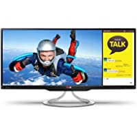 LG 29MA93 Ultra Wide 29 IPS Panel HDTV Monitor 21:9 2560x1080 Multitasking PBP MHL, DVI-D, HDMI, USB, DP Port * Thunderbolt Display