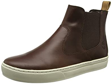 Timberland Men's Adventure 2.0 Cupsole Chelsea Ankle Boots