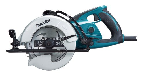 Makita 5477NB 15 Amp 7-1/4-Inch Hypoid S - Makita Worm Drive Saw Shopping Results