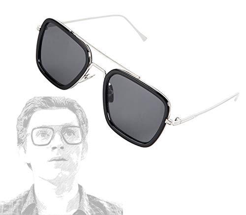 Amazon.com: Gafas de sol de Spiderman, Ironman Spiderman ...