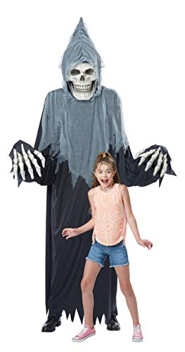 California Costumes  Towering Terror Reaper -