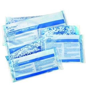 Cardinal Health - Med 5580104 Jack Frost Reusable Hot/Cold Gel Pack 6