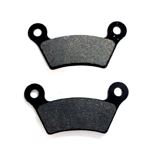 2010-2012 CAN AM Spyder RT LTD Rear Brake Pads - Ltd Rear Brake