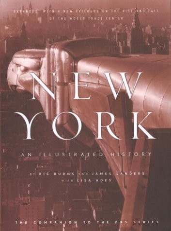 the book new york - 3