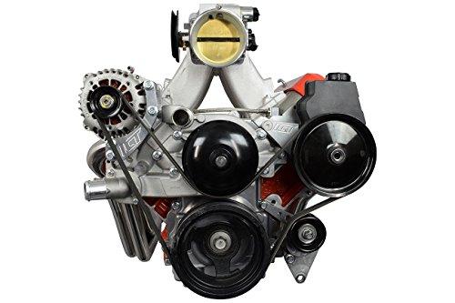 ls3 power steering pump - 3