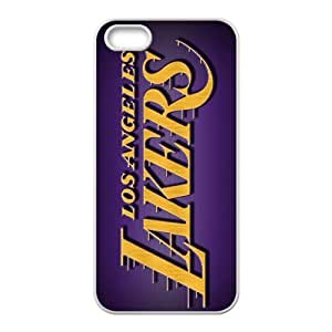 los angeles lakers Phone Case for iPhone 5S Case