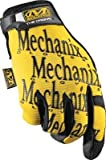 Mechanix Wear MG-01-008 Yellow Small Gloves