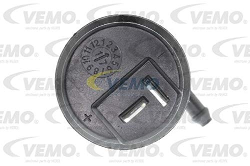 Vemo V10-08-0200 Limpiaparabrisas para Automóviles: Amazon.es: Coche y moto
