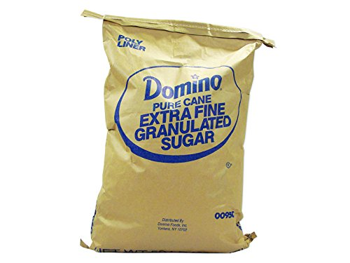 (Domino Granulated Sugar, 50 Pound Bag - 1)