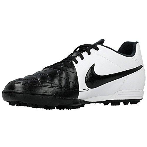 Botas TF Black Nike fútbol Multicolor 001 de para Tiempo Rio Hombre II t7pqTIp