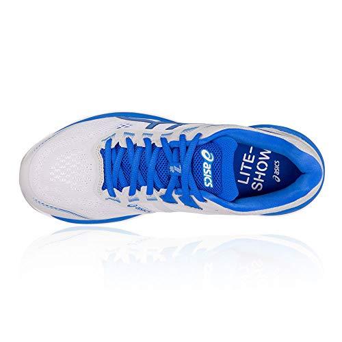 Para Mujer Running Zapatillas Blanco Gt 7 2000 show De Lite Asics 0Tz8xqww
