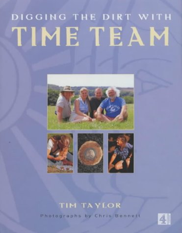 Download Digging the Dirt with Time Team pdf