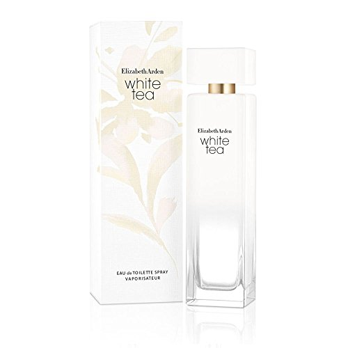 Elizabeth Arden White Tea Edt, 3.3 oz.