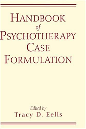 handbook of psychotherapy case formulation amazon co uk tracy d