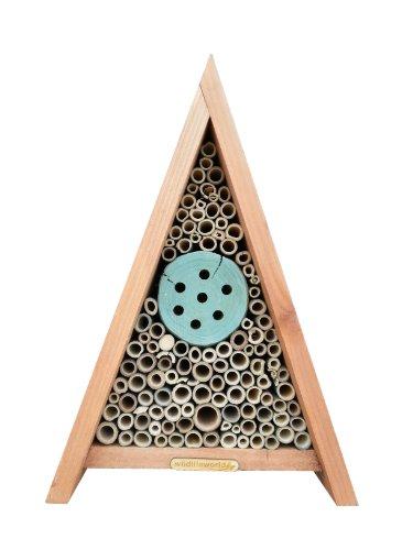 Wildlife World Elegance Insect Habitat House