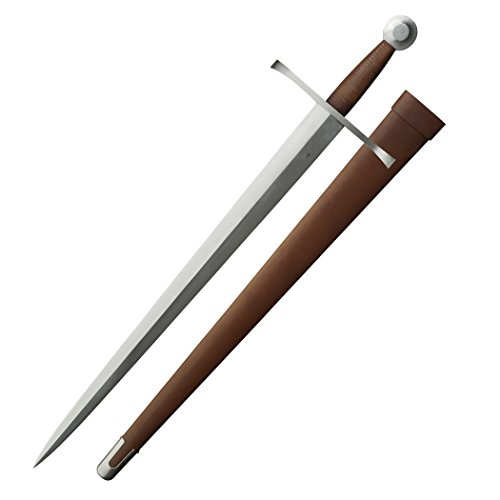 Kingston Arms Knights Sword - Atrim Design Type XVIII - Design Kingston
