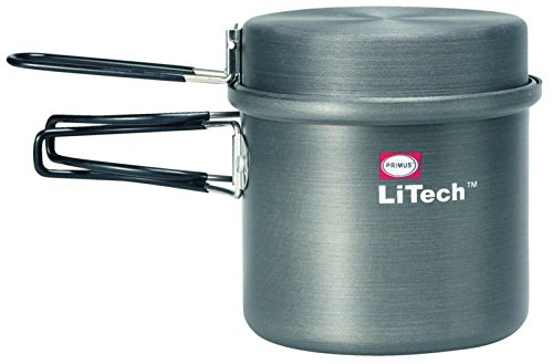 Primus Litech Trek Kettle - Primus Pot