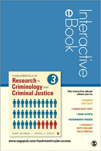 Amazon fundamentals of research in criminology and criminal fundamentals of research in criminology and criminal justice interactive ebook third edition fandeluxe Image collections