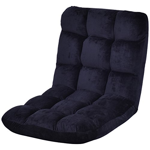 Giantex Adjustable 5 Position Cushioned Recliner product image