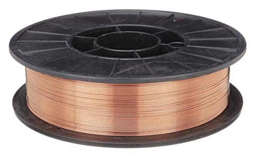 "High Quality 2 lb Roll ER70S-6 .023/"" Steel MIG Welding Weld Wire 70s6 top brand"