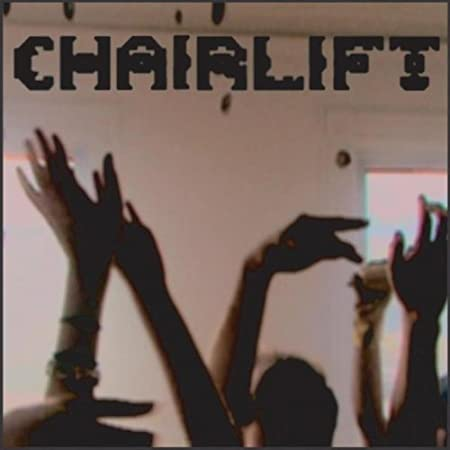 Chairlift - Does You Inspire You - Amazon.com Music