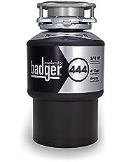 InSinkErator Badger 444 3/4 HP Household Food Waste Disposer
