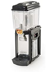 Cofrimell CD1J 1 Tank Of 3 Gallons Juice Dispenser