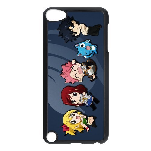 Generic Fairy Tail Hard Case for IPod Touch 5th