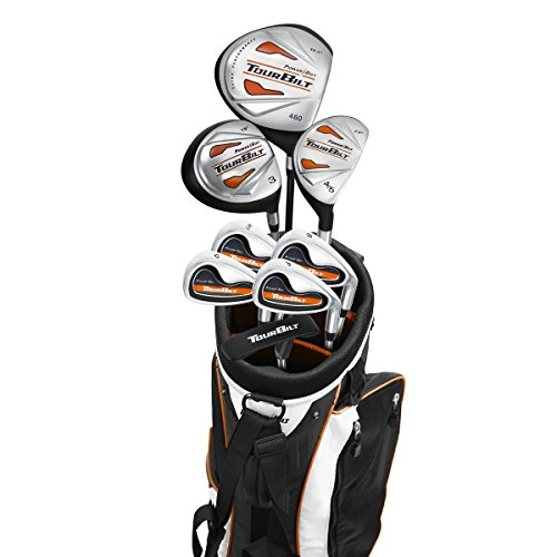 bilt 2.0 Golf Set, Right Hand ()