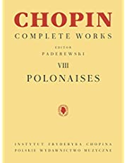 Polonaises: Chopin Complete Works Vol. VIII