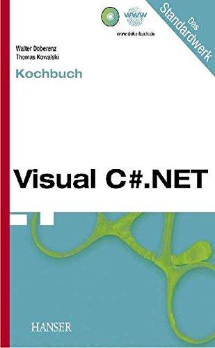 Visual C#.NET --Kochbuch