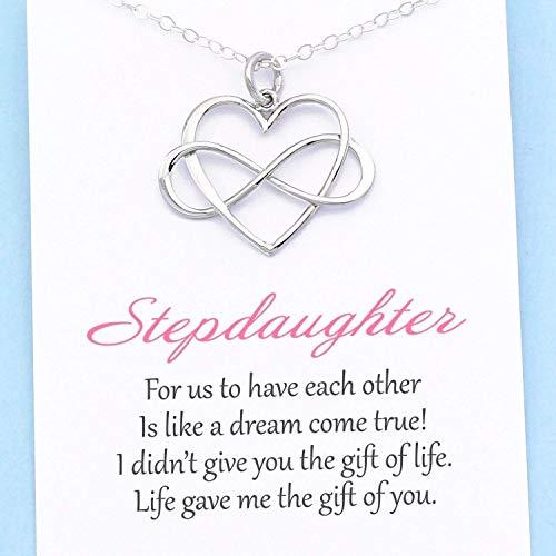 Stepdaughter Gifts from Stepmom Stepdad