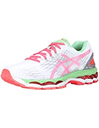 Women's GEL-Nimbus 17 Running Shoe