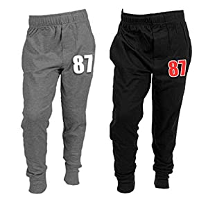 Trendy DukaanTM Track Pant for Boys Smart Joggers