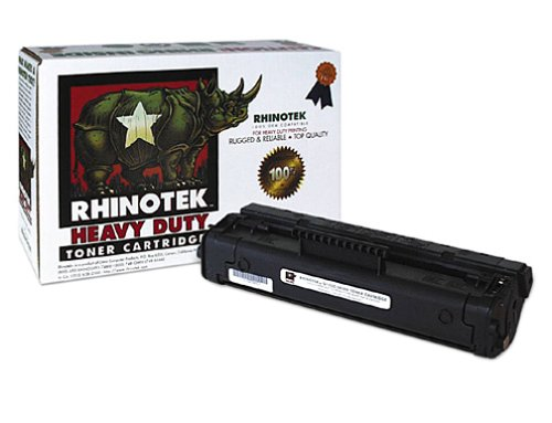 Rhinotek Compatible Hp Toner - Rhinotek compatible for HP LaserJet 1100, C4092X Black Toner 1pk (Q1100)