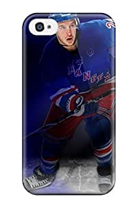 meilinF000Hot New York Rangers Hockey Nhl (29) First Grade Tpu Phone Case For iphone 5/5s Case CovermeilinF000