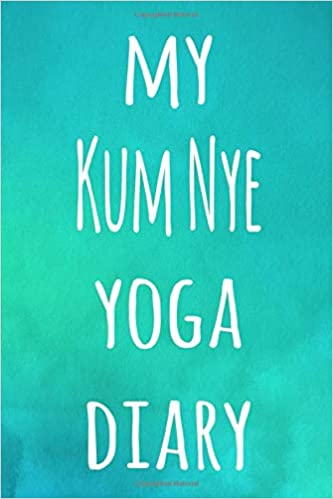 My Kum Nye Yoga Diary: The perfect gift for the yoga fan in ...