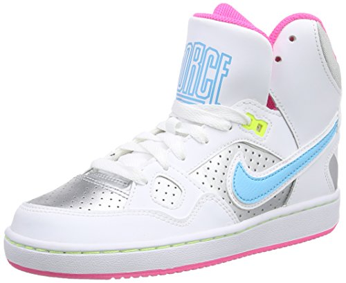 Nike Son of Force Mid (Gs), Girls