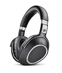Sennheiser's premium headset tailored specifically for the discerning business traveller. This stylish, compact and foldable headset delivers exceptional sound quality, class-leading adaptive noise cancellation and crystal clear speech clarit...