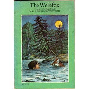 The Werefox: Originally Published As Pure Magic