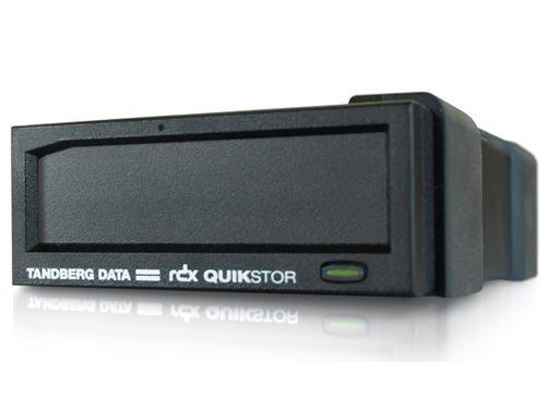 Tandberg Data RDX Quikstor External RDX Quikstor Drive Kit - USB 3.0 - External Usb Rdx Dock