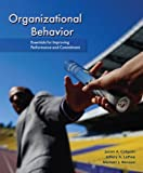 img - for Organizational Behavior: Essentials for Improving Performance and Commitment book / textbook / text book