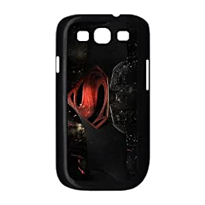 Superman Samsung Galaxy S3 9300 Cell Phone Case Black