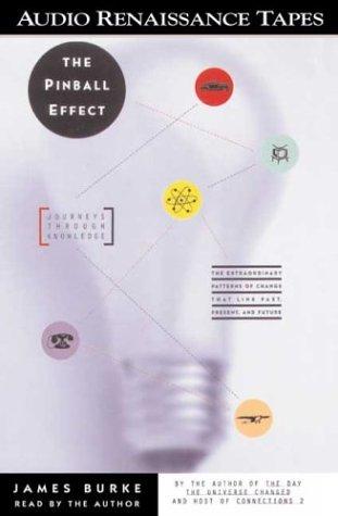Pinball Effect: Journeys Through Knowledge