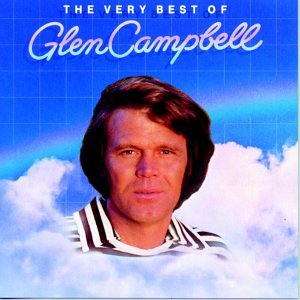 The Very Best of Glen Campbell by Capitol