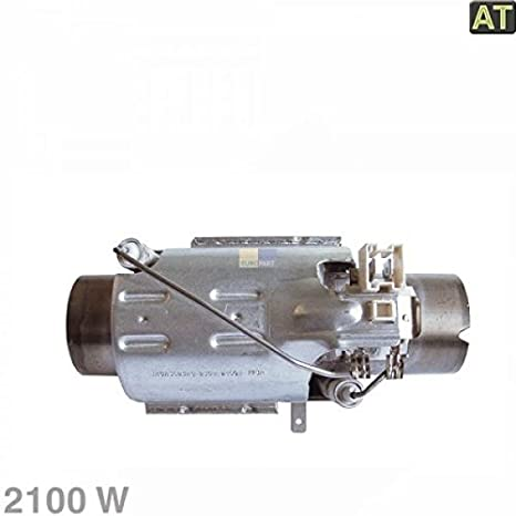 Resistencia 2100 W de Sistema de, AT. 5027779600 AEG, Electrolux ...