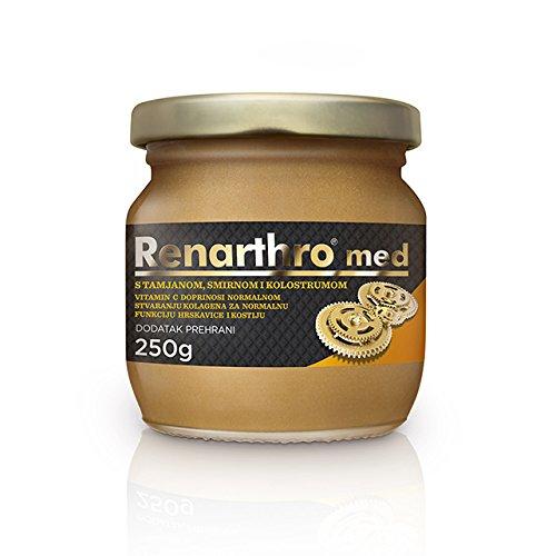 RENARTHRO miel, 250 g, suplemento dietético: Amazon.es: Alimentación y bebidas