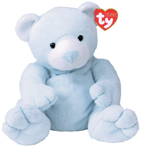 Ty Tinker - Blue Bear