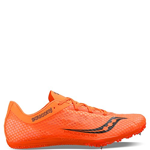 Saucony Men's Endorphin Track Spike Racing Shoe – DiZiSports Store