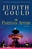 The Parisian Affair, Judith Gould, 0451212746